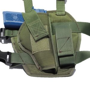 Handgun Drop Leg Holster