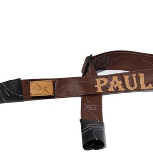 paul Leatherette Rifle Sling