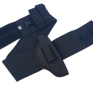 Tactical Police Belt