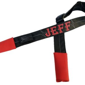 Jeff Leatherette Sling