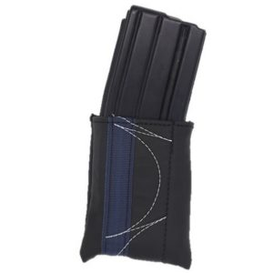 Black & Blue Cartridge Magazine Pouch