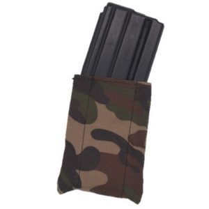 Falcon Camouflage Cartridge Magazine Pouch